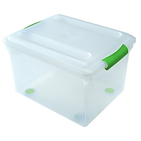 Store & Slide File Box