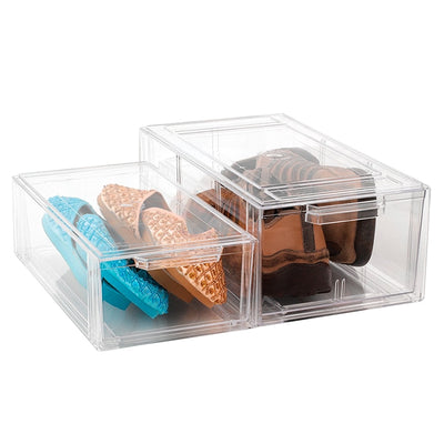 Large Shoe Drawer