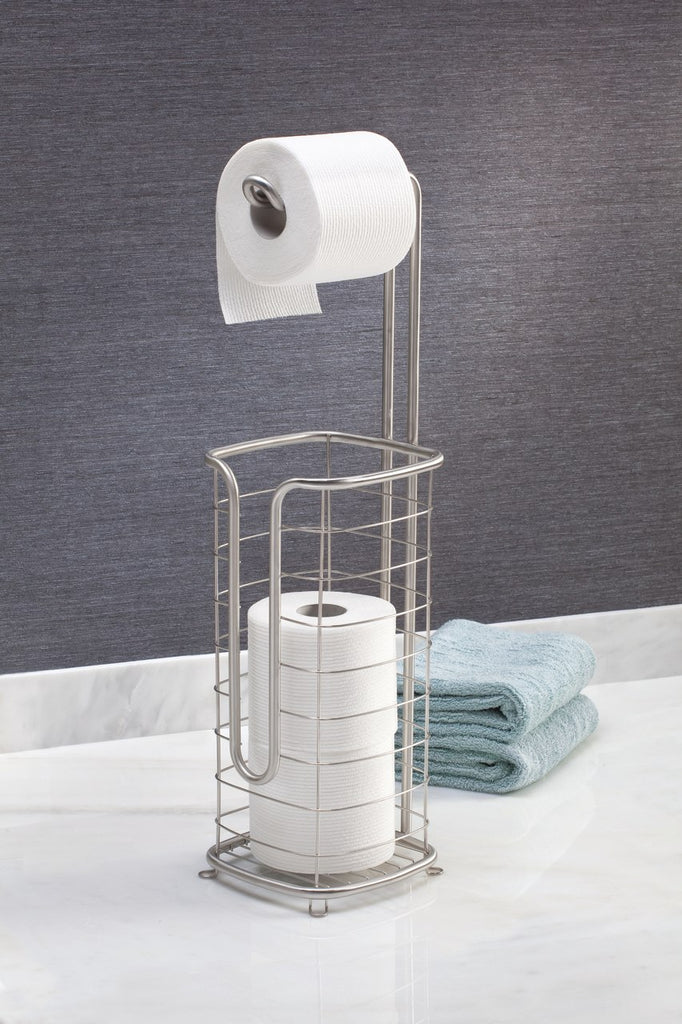 Forma Toilet Tissue Caddy+
