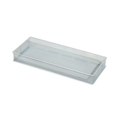 "Drawer Store 15x6x2"" White"