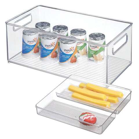 Fridge Binz Tall 2Pk