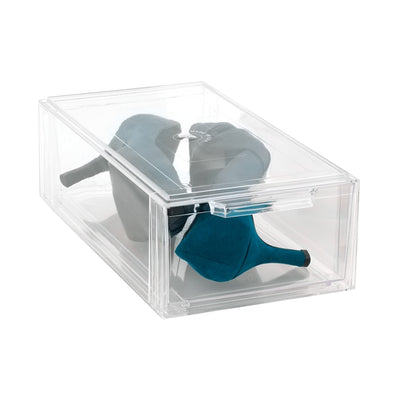 Ladies Shoe Drawer