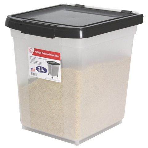 Airtight Storage Container 35.75L / 32.5qt