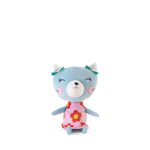 Buy Lemon Ribbon Animal Cat Cuddly Toy, Cute Girl Character at shop.lemonribbon.com