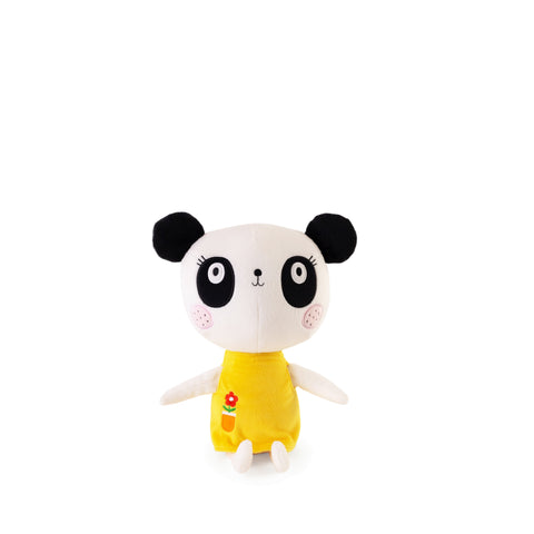 Panda Soft Toy Medium