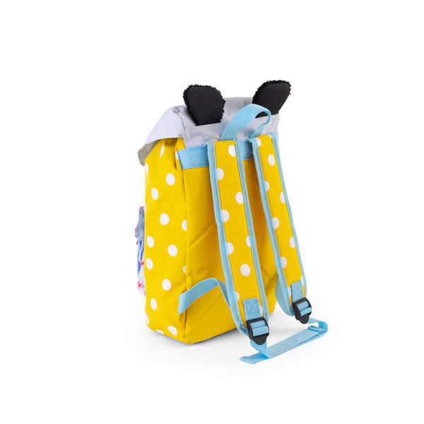 Buy Lemon Ribbon Kids' Drawstring Panda Backpack, Cute Girl Character at shop.lemonribbon.com