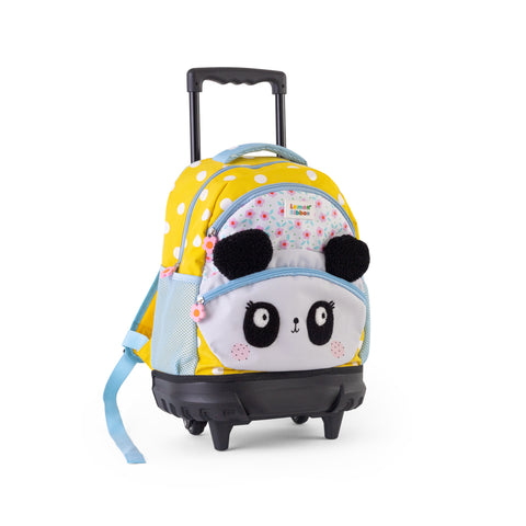 Panda Trolley Bag