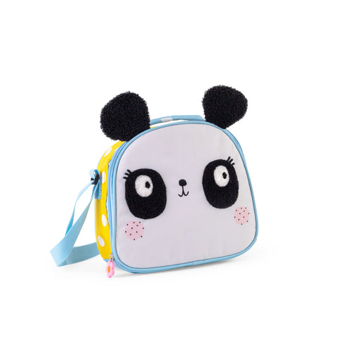 Panda Lunch Bag