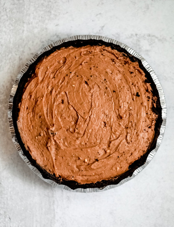 Buckeye Pie - March Madness
