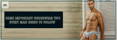 Some important underwear tips every man needs to follow | MENDEEZ