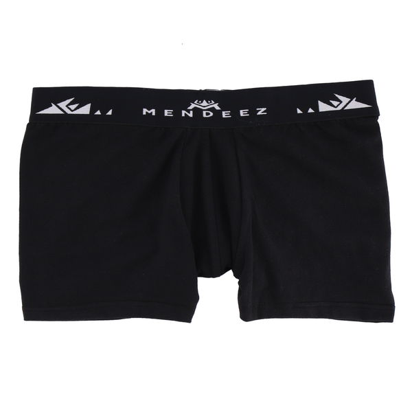 Pack of 3 Boxers Trunks - 3 Colours