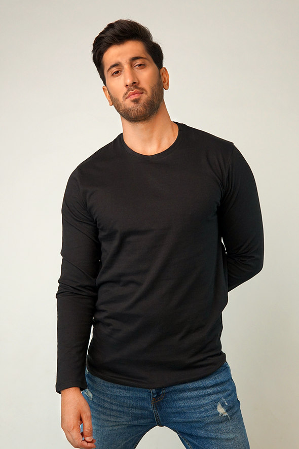 Corso Full Sleeve T-Shirt