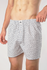 Cotton Boxer Shorts - Pack of 2