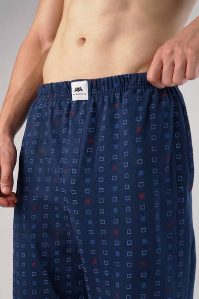 Jersey Boxer Shorts - Pack of 5