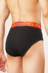 Sauve Brief - Pack of 3