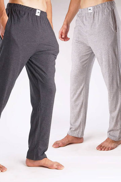 Jersey Pajama Pants - Pack of 2