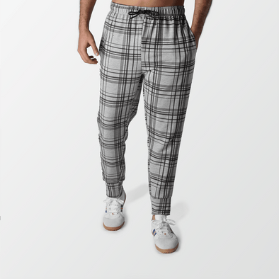 Heather Jogger Pant - MENDEEZ