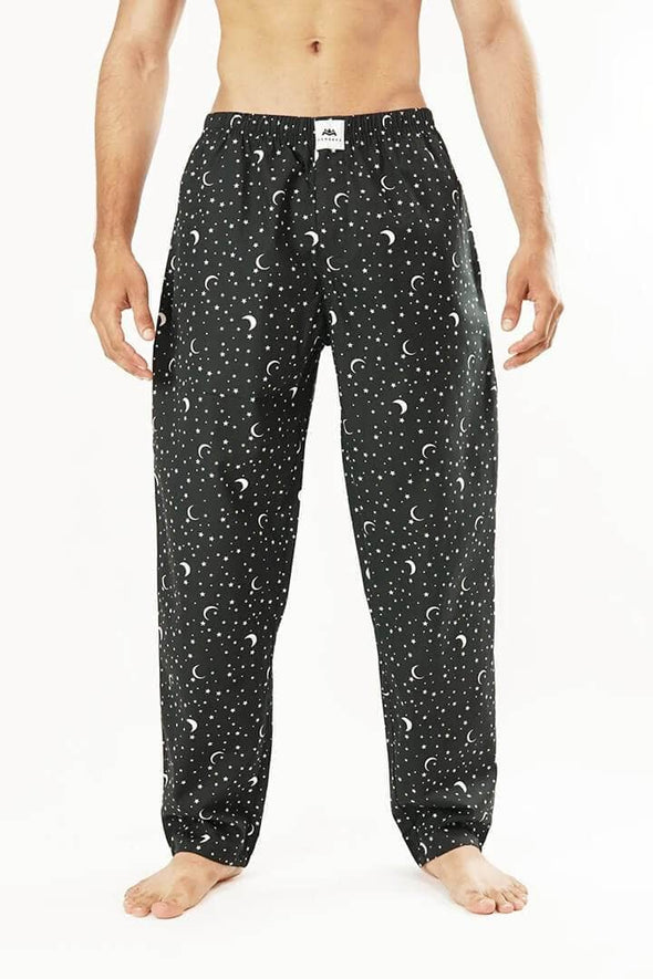 Night Sky Pajama - MENDEEZ (4767955222637)