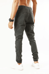Rowdy Jogger Pant - Charcoal - MENDEEZ
