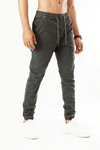 Rowdy Jogger Pant - Charcoal - MENDEEZ (4767959253101)