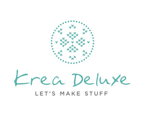 Krea Deluxe Collection of knitting yarns