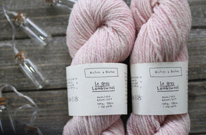 Aran yarn in Toronto