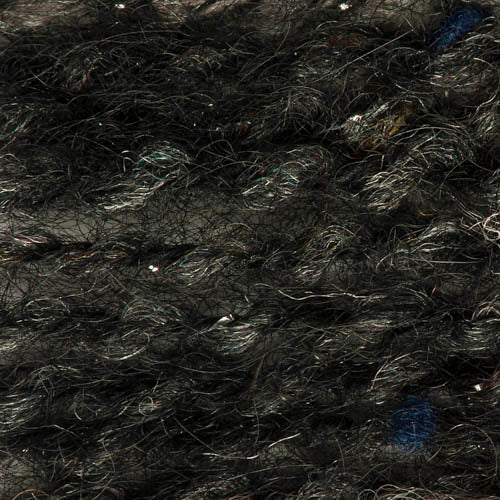 Gedifra - Metal Tweed black yarn