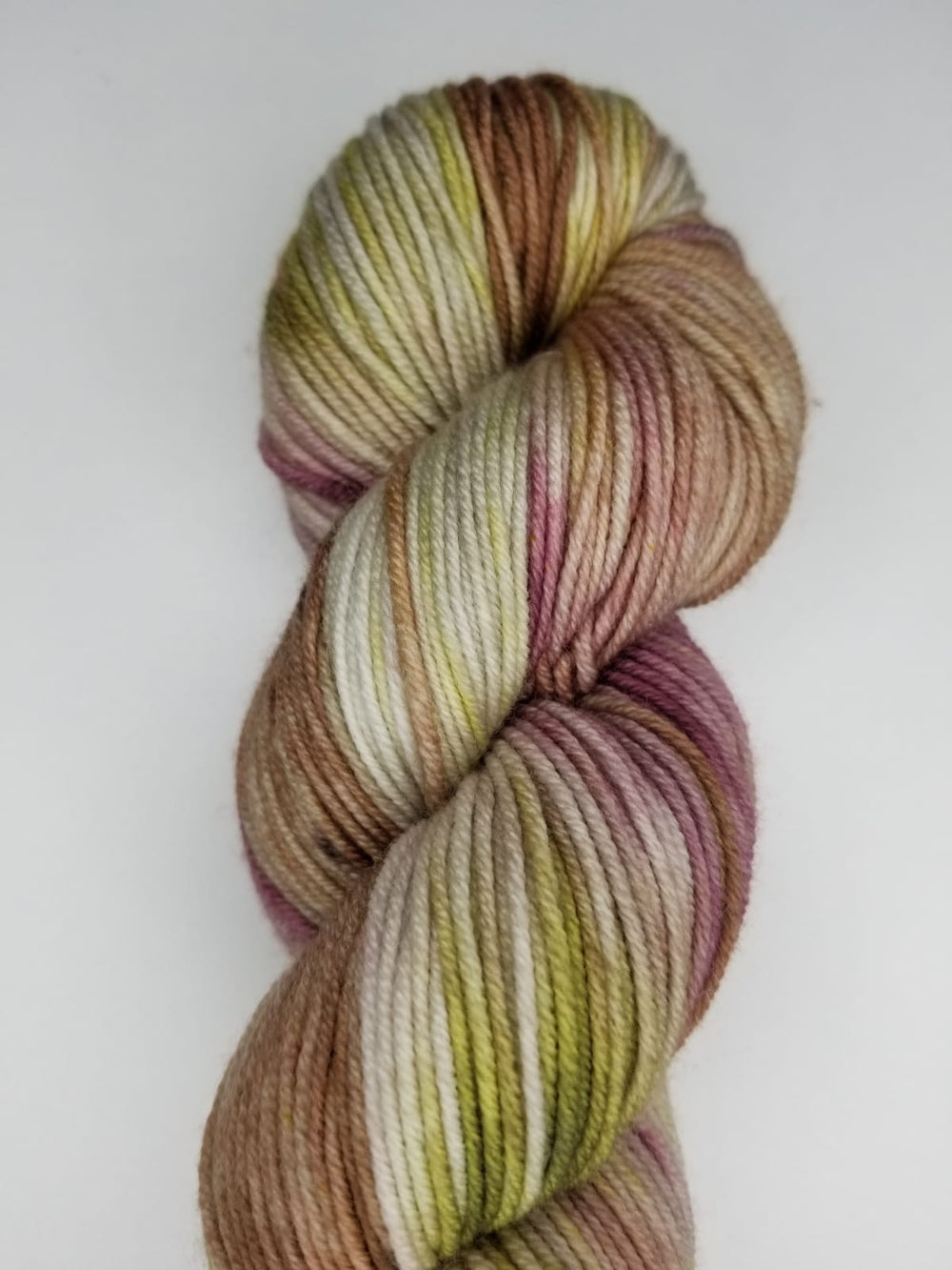 Lonesome Dove DK