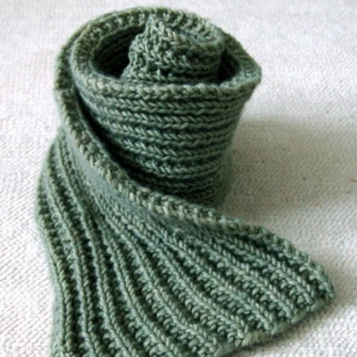 Knitting for Beginners with Liane Schwarz