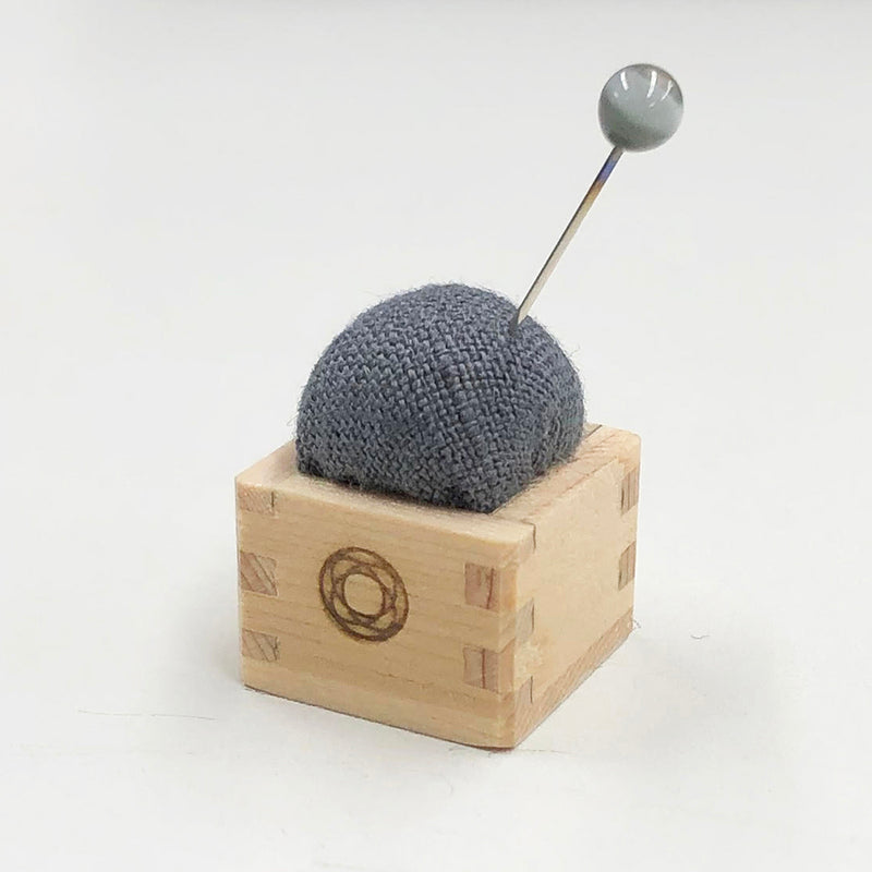Mini Masu Pin Cushion