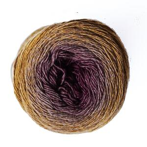 Isager Tvinni Tweed Fingering Wool and Mohair blend yarn in Toronto made in Ireland