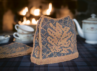 Outlander Knitting Book