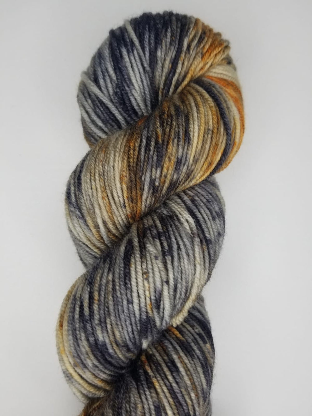 Hill Country DK