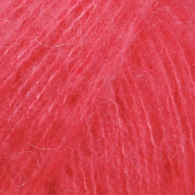 Lang Lusso Lace-Weight pink knitting Yarn