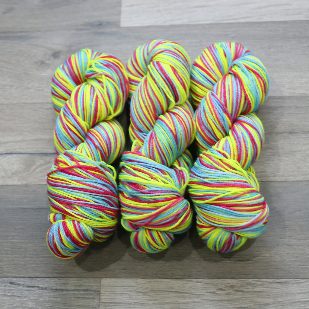Biscotte Yarns - Bis-Sock