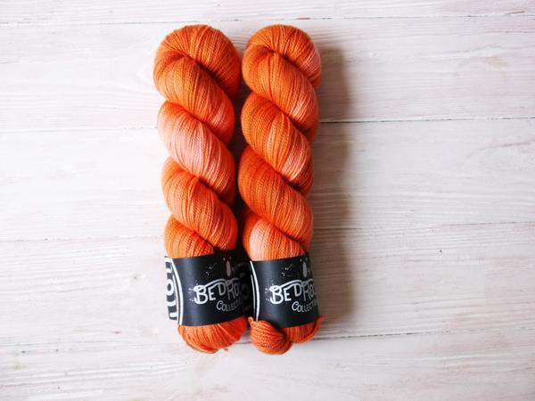 Qing Fibre - High Twist BFL
