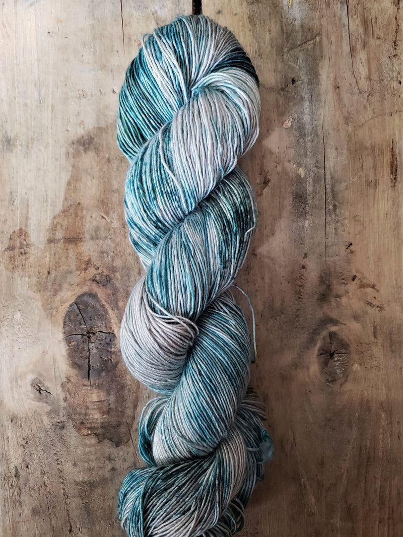 Farmer's Daughter Fibers - Foxy Lady