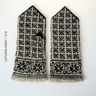 Knit Like A Latvian Book