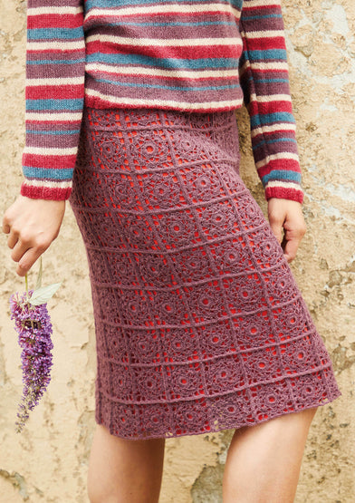 Rowan Knitting & Crochet Magazine - Issue 67