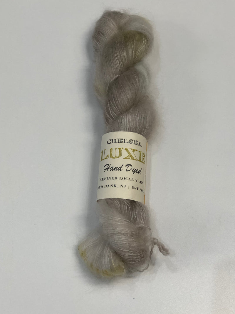 Chelsea Luxe Mohair