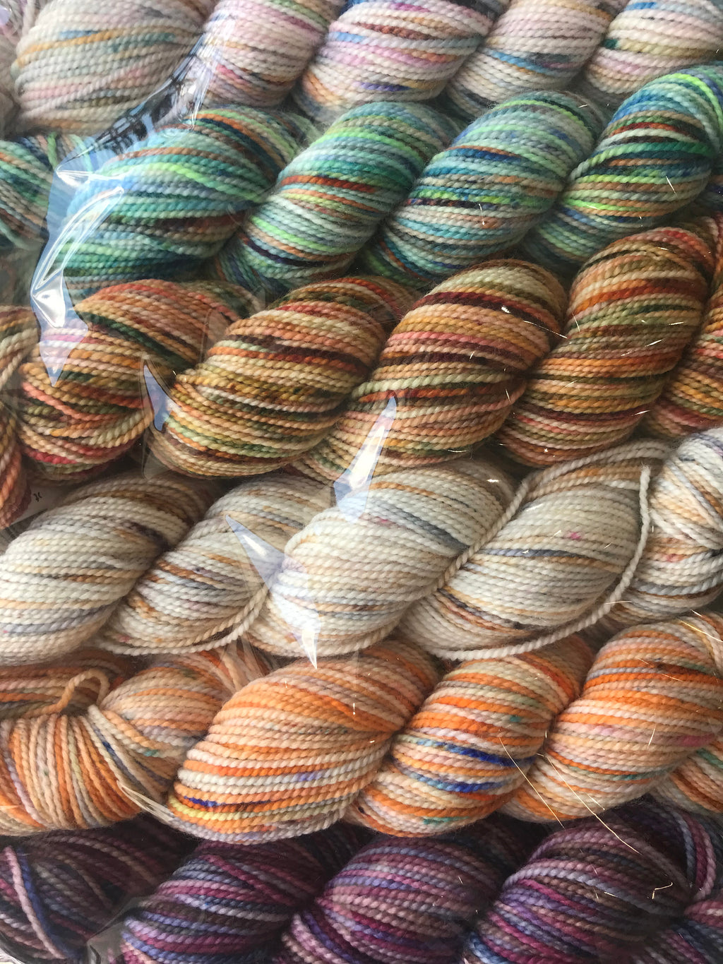 KOIGU Sets Merino Wool Yarn Kits
