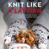 Hobbywool Knit Like A Latvian Book in Toronto