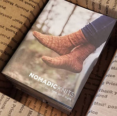 Nomadic Knits Issue 2: New York State