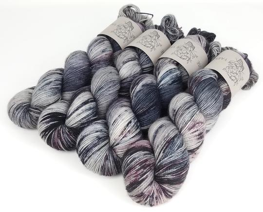 Primrose Yarn Co. - Ultimate Sock