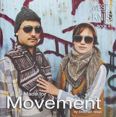 Westknits Book 4: Made for Movement