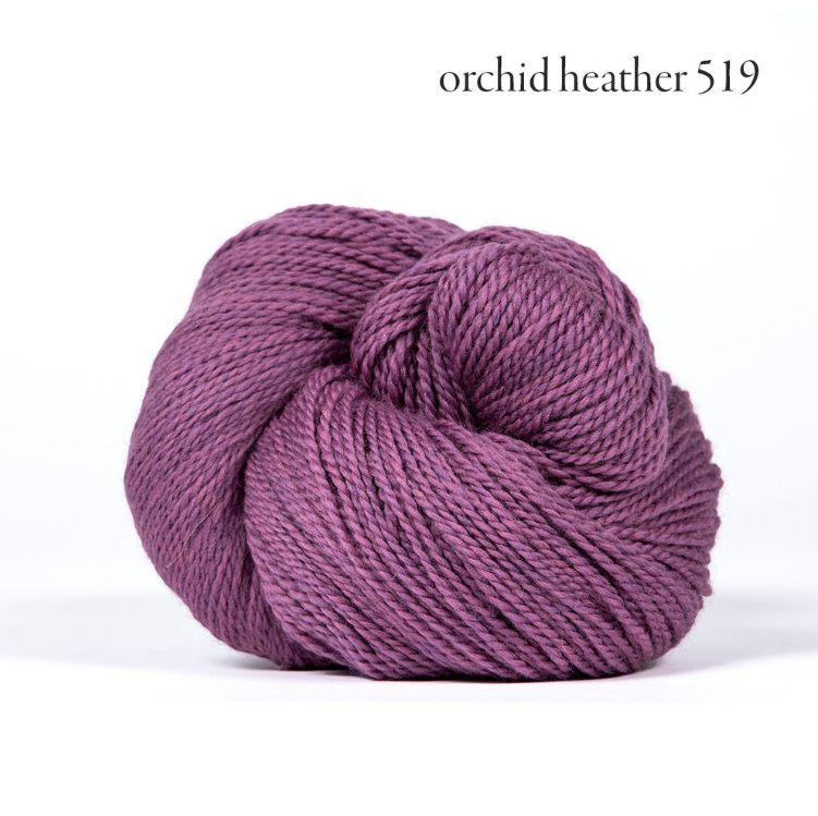 Orchid Heather 519 SC