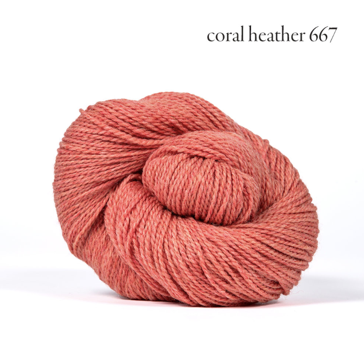 Coral Heather 667 SC