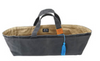 Waxed Canvas Tool Tote by Cohana