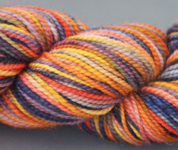 Koigu KPPPM Fingering yarn is spun from the finest merino sheep in the world made in Canada