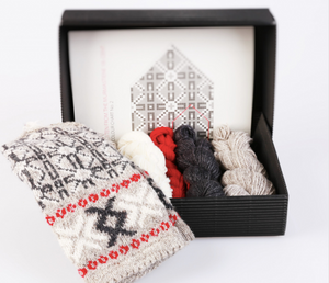 Knit Like A Latvian Kits